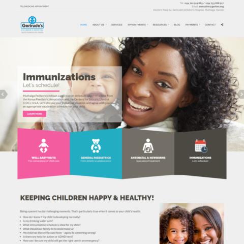 Muthaiga Pediatrics